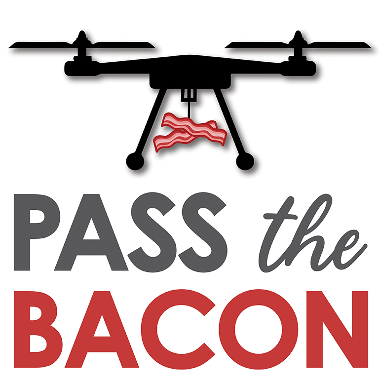 Illinois Pork Producers Association Pass the Bacon Facebook promotion supported local food pantries in the state.