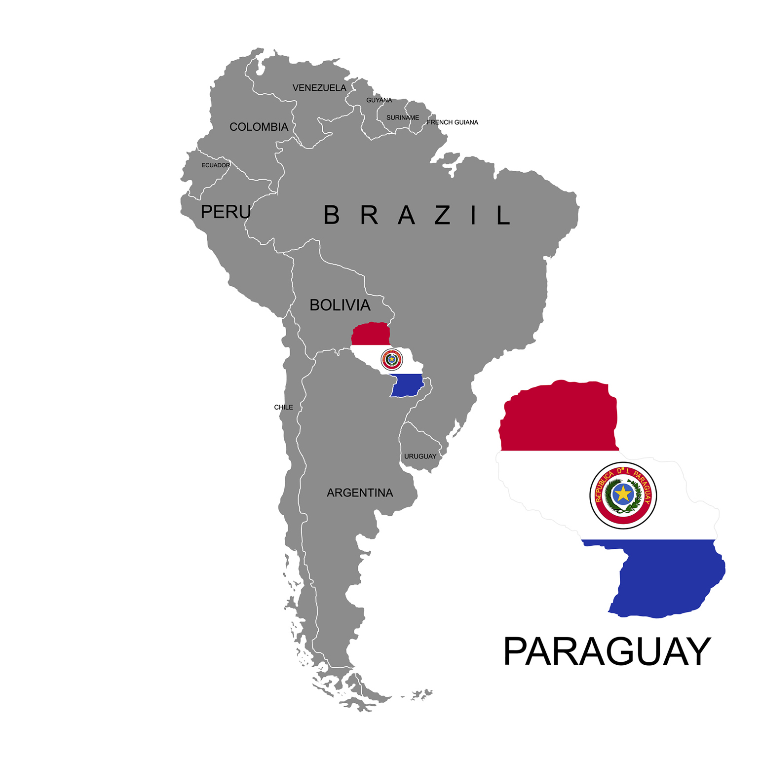 paraguay market now open to u s  pork