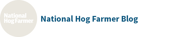 National Hog Farmer Blog