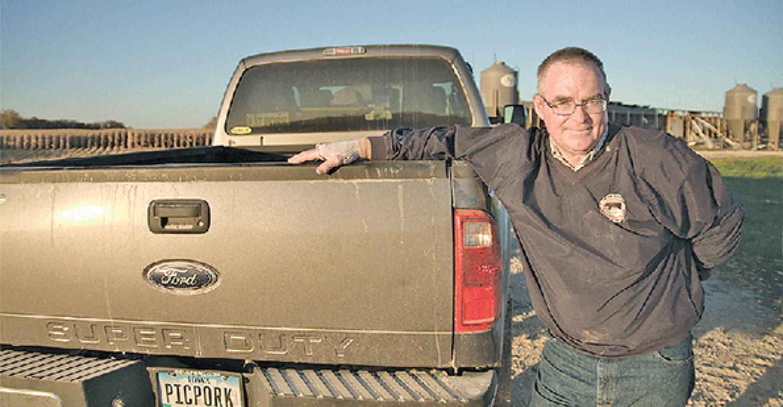 power washing hog barns prices