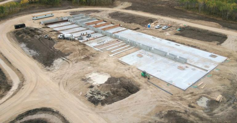 Topigs Norsvin new facility in Canada