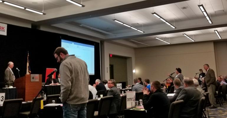 IPPA Annual Meeting