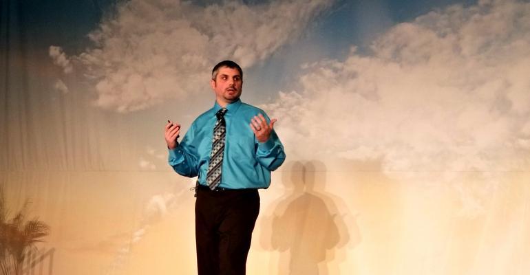 Dr. Jeremy Pittman, Smithfield