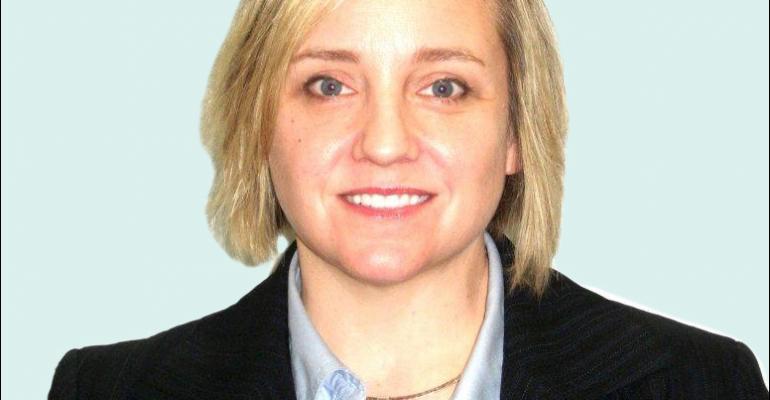 Anne Dawson, USDA
