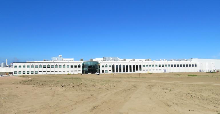 Seaboard Triumph Foods Sioux City Iowa plant