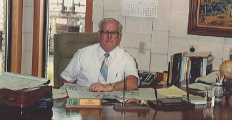 Bob Galbraith, Ralco founder
