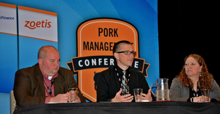 Pork Management Conference