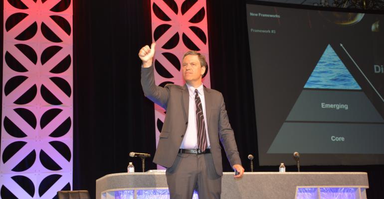 Jeff Fromm, FutureCast