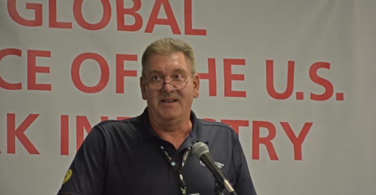 Jim Heimerl, NPPC president