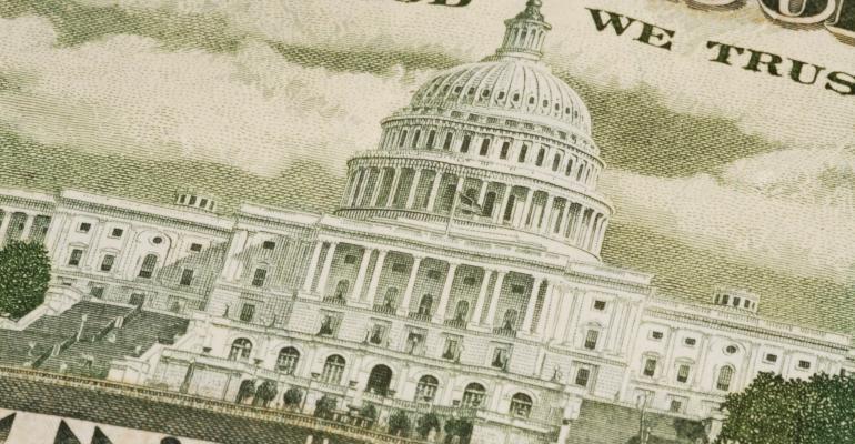 Dollar bill Capitol building 172178472.jpg