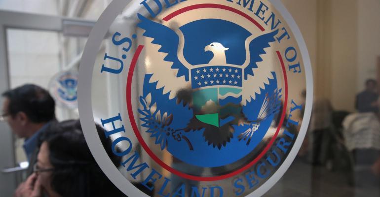 U.S. Homeland Security