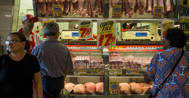 Tainted Beef Scandal Threatens Brazil's Meat Industry