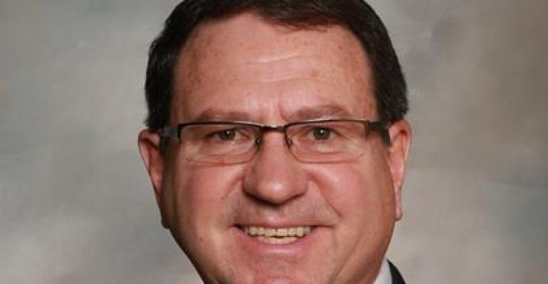 Gregg Hora, IPPA president