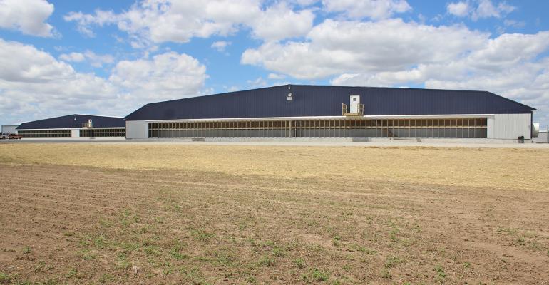 Delta Gilts facility