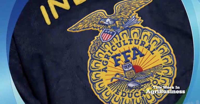 FFA Chapter Tribute