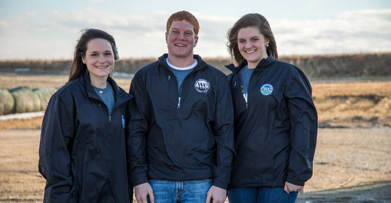 2018 Pig Farmers of Tomorrow