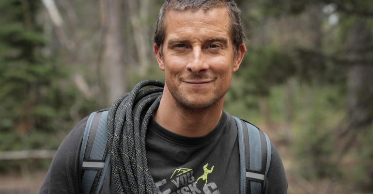 This year's lineup at Alltech's 35th annual conference includes Bear Grylls and Chris Zook.