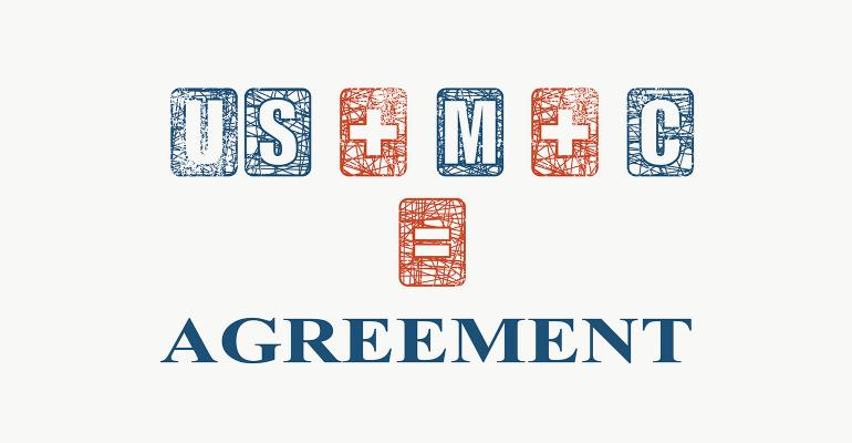 The agreement will now have to be ratified by the legislatures of the three countries which could take months.