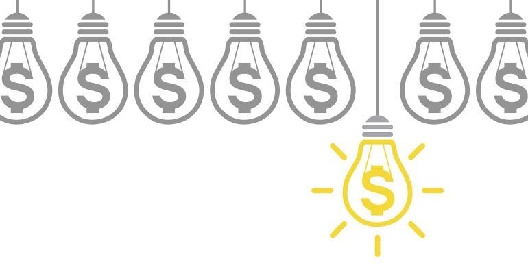 New Product Tour light bulbs