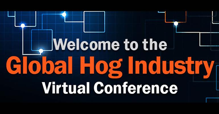 Global Hog Industry Virtual Conference