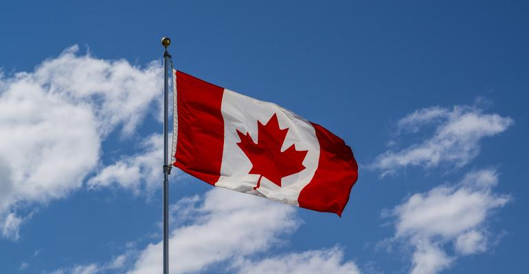 The 7th largest pork producer in the world, Canada's hog sector includes over 8,000 hog farms.