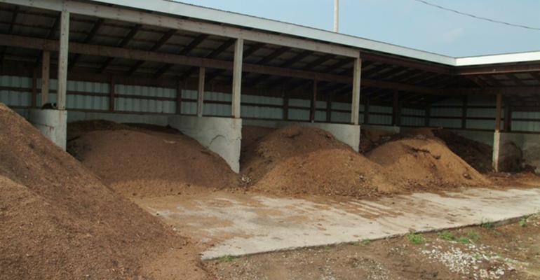 mortality composting bins