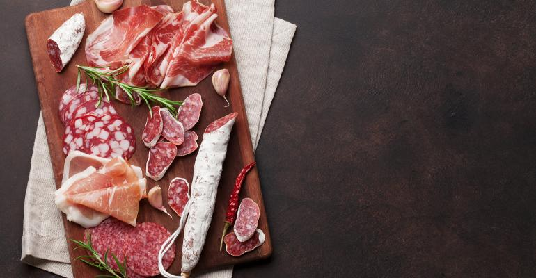 The charcuterie movement started on the West Coast and has now moved east in wine bars and full-service casual restaurants.