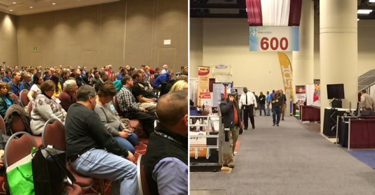 Winter is a time for state pork associations to host expos and Congresses that offer educational seminars and trade shows displaying the latest technology for the swine industry.