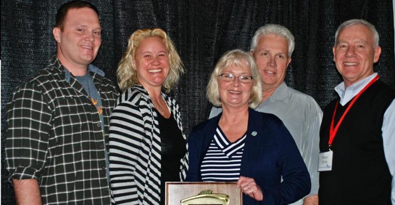 Suber Family, OH Pork Producer