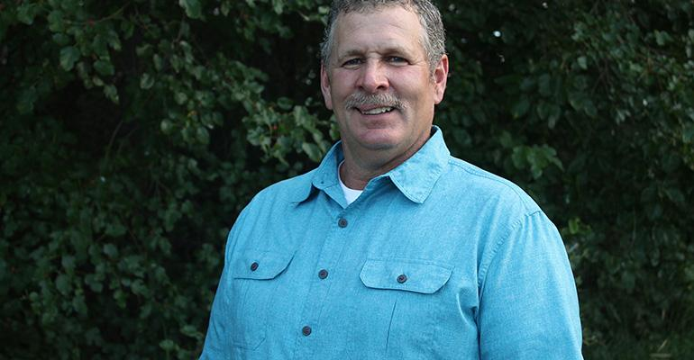 Brad Greenway 2016 Americarsquos Pig Farmer