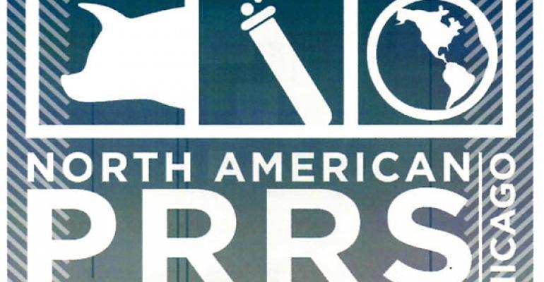 North American PRRS Symposium, 2015