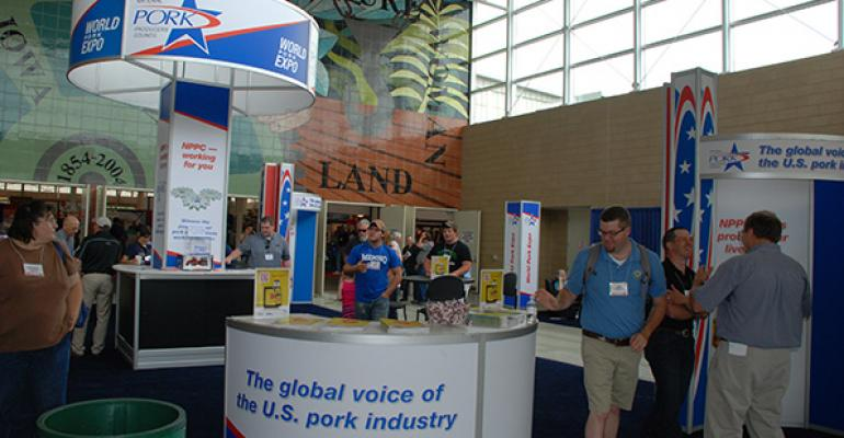 World Pork Expo offers something for everyone