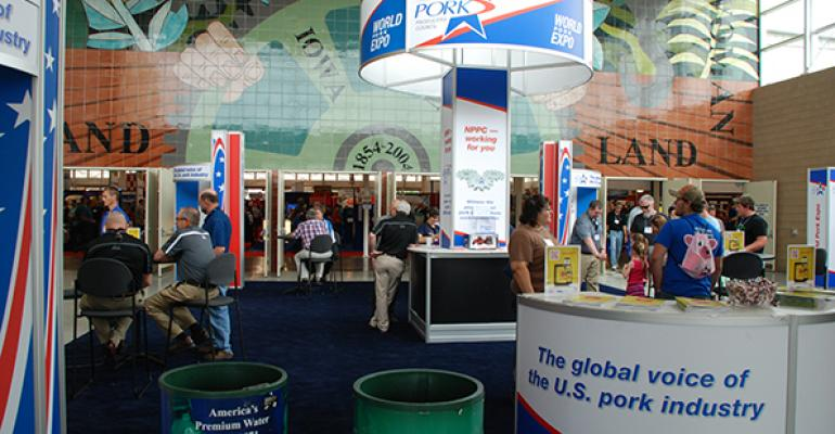 World Pork Expo 2015