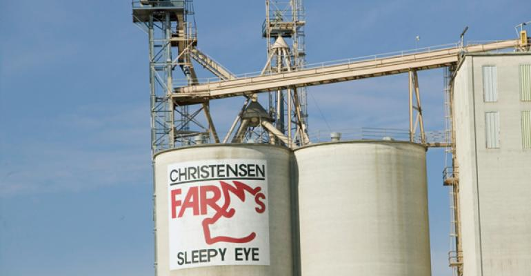 Christensen Farms logo