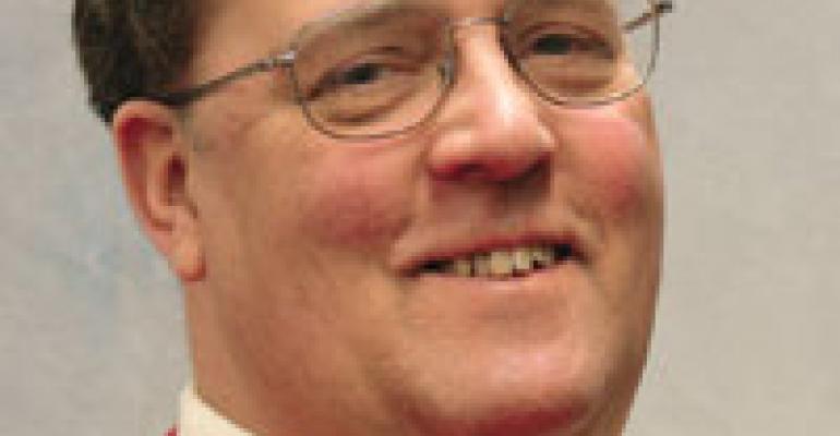 2008 Master of the Pork Industry - James McKean, DVM