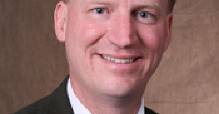 National Pork Board Names New Chief Executive Officer