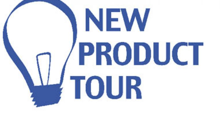 2021 New Product Tour voting is underway