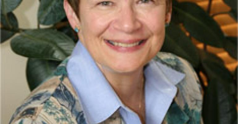 Iowa State Hires New Ag Dean for 2011