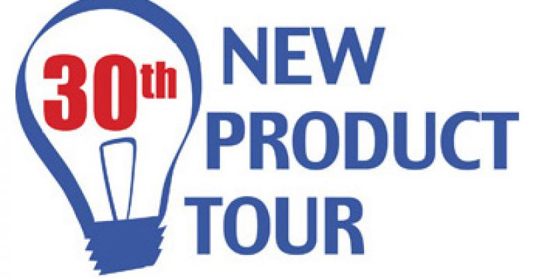 World Pork Expo New Product Tour