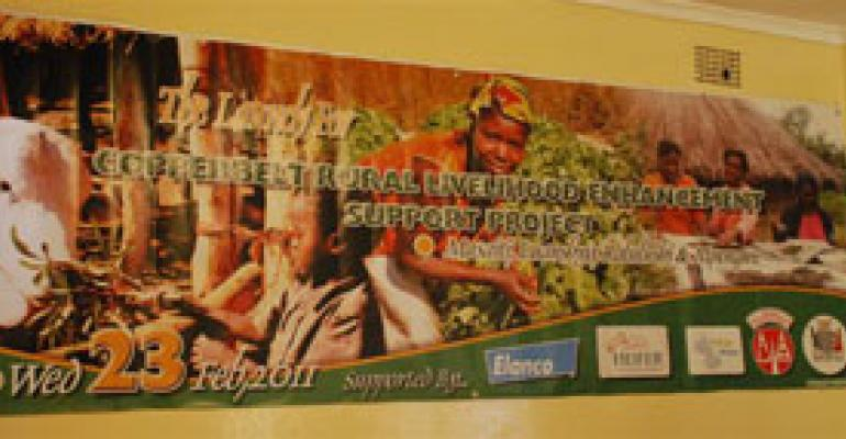 Reflections from the Copperbelt: Changing Lives, One at a Time