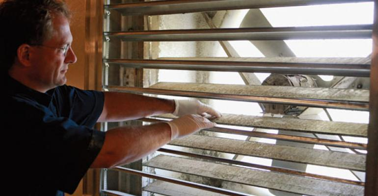 Protecting High-Risk Farms with Filtration
