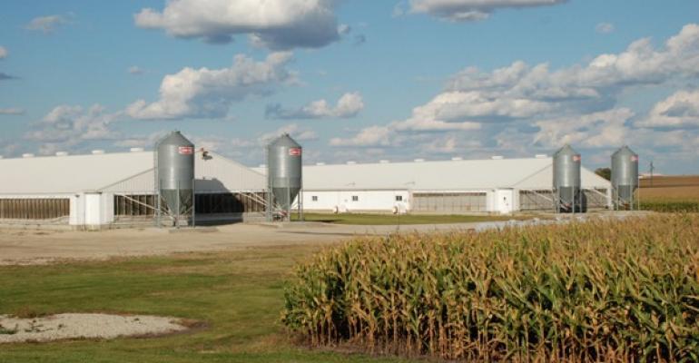 USDA Revises National Nutrient Management Standards