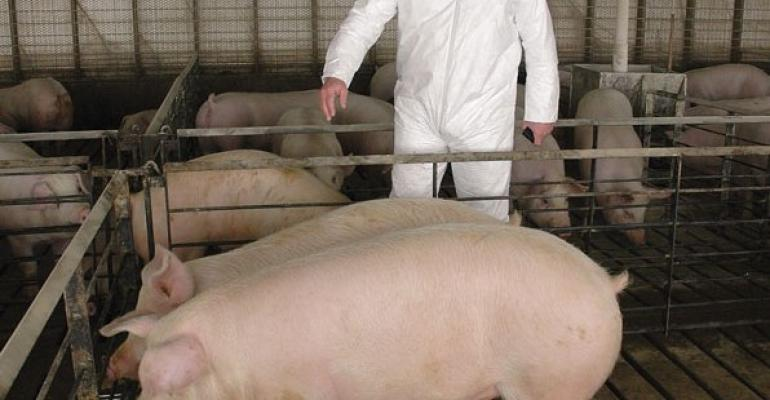 Antibiotic Issues--No Easy Answers
