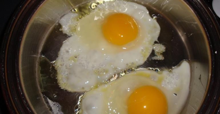 House Members Introduce Egg Production Legislation