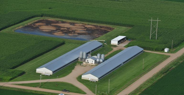 NPPC Files Comments on EPA's CAFO Rule