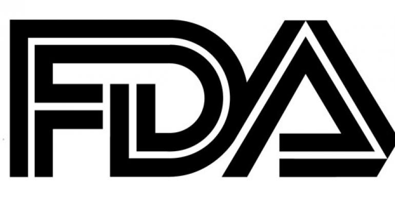 FDA Issues Order Restricting The Use of the Drug Ceftiofur