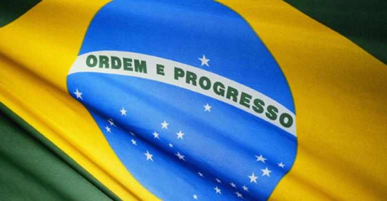 USDA Rescinds Ban on Brazilian Pork