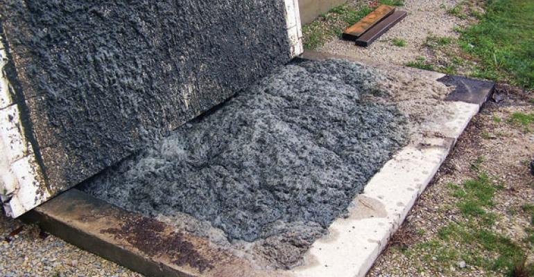 Manure Pit Foaming Remains a Perplexing Problem