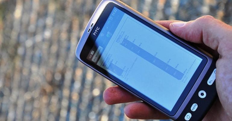 New Smartphone App Provides Mobile Access to Soil Survey Information