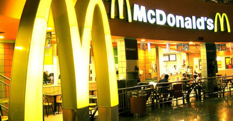 National Pork Board Responds to McDonald's Announcement on Stalls